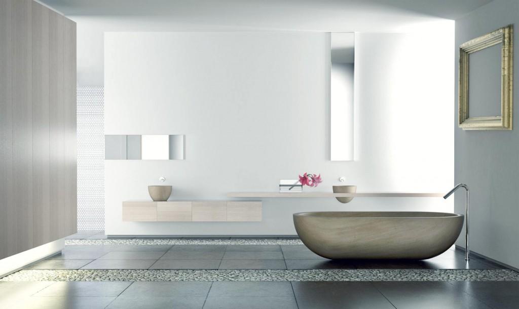 La iluminación en el cuarto de baño - Hoydecoracion.com
