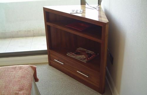 Consejos para decorar los rincones del hogar - Muebles esquineros modernos ...