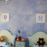 Decora las paredes de tu hogar con pátinas