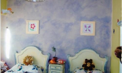 Decorar las paredes de tu hogar con pátinas