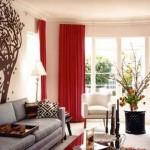 Las funciones de las cortinas
