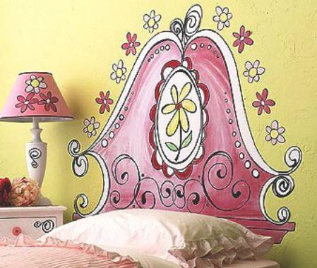 Consejos para decorar las paredes con pátinas