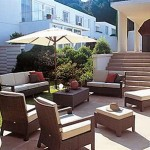 Terrazas cubiertas, un ambiente más del hogar