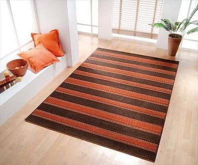 Alfombras, una alternativa cálida y confortable para tus pisos