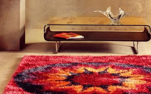 Las alfombras y su diversidad de texturas