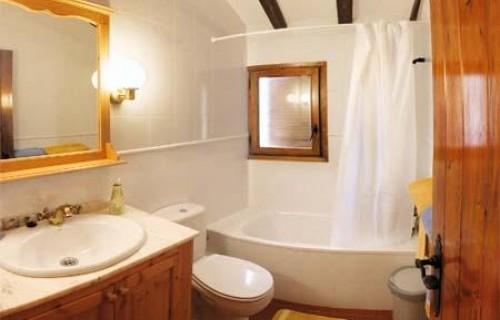 Cómo lograr un baño moderno