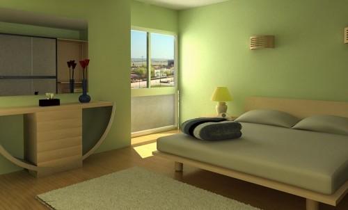 El color y la luz en la decoración del dormitorio