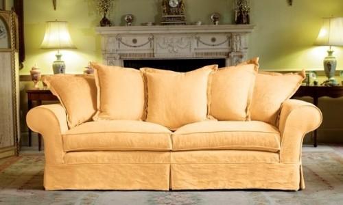 Tapicer a texturas para resaltar los sentidos - Telas para tapizados de sofas ...