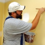 Consejos previos para pintar nuestro hogar