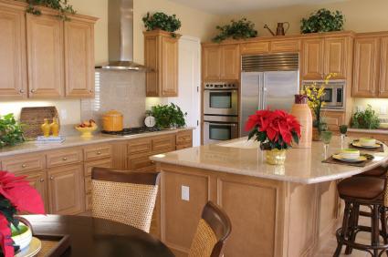 decora tu cocina en pasos