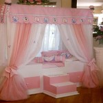 Cómo crear el dormitorio de una princesa