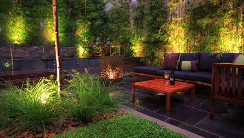 Tips para decorar tu jard n for Jardines que no necesitan mantenimiento