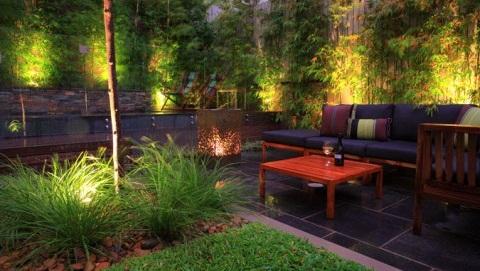 Tips para decorar tu jardín