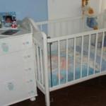 Tips para decorar el cuarto de un bebé
