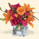 Decorar con flores, una buena opción para dar color