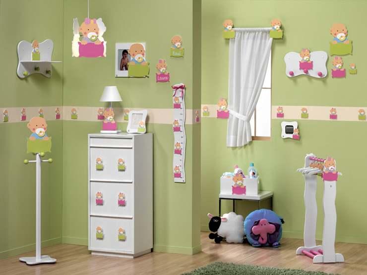 Habitaciones de bebes auto design tech - Habitaciones para bebes ...
