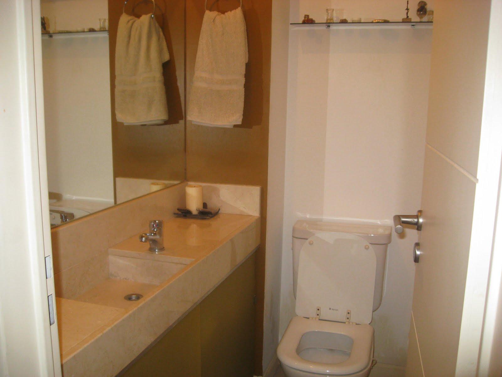 C mo dise ar el toilette for Como disenar un bano pequeno moderno