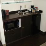 Los muebles de cocinas Kitchenette