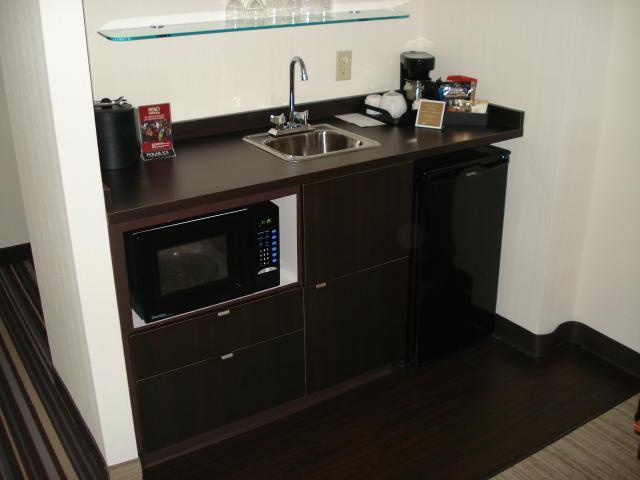 Los muebles de cocinas kitchenette for Muebles de cocina departamento