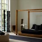 Equilibrio Zen en el dormitorio