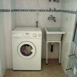 Cómo mantener el lavadero ordenado