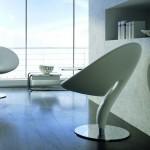 Combinar comodidad y diseño: sillas Tonon