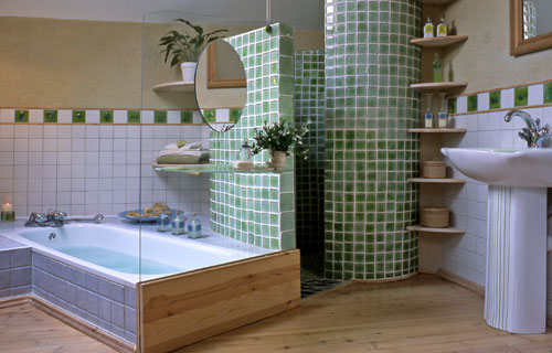 Decorar Un Baño Feng Shui:Bathroom Shower Ideas