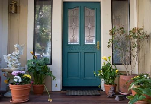 Feng Shui Entrada Baño:Feng Shui en la puerta del hogar – Hoydecoracioncom