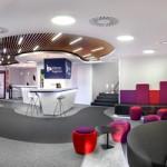 Diseño innovador en sus instalaciones – Liberty Seguros