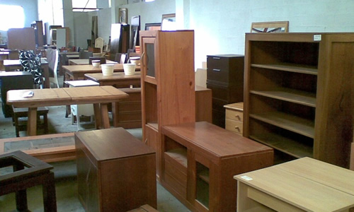 muebles comedor
