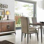 Las mejores alternativas en muebles para comedor